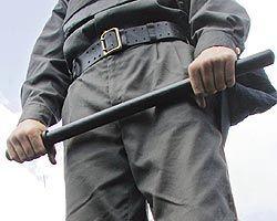 Ингушские силовики идут на уступки, чтобы предотвратить новые массовые выступления