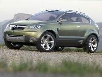 В продажу поступил кроссовер Opel Antara c более мощным мотором