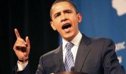 Барака Обаму притягивают мужчины и кокаин?
