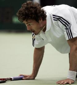 Роджер Федерер продолжает лидировать в рейтинге АТР
