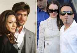 Таинственные свадьбы знаменитостей