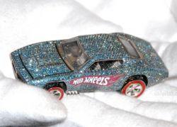 Самый дорогой игрушечный автомобиль от Hot Wheels