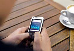 Вирусы и sms-мошенники - новые угрозы для мобильников