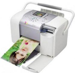 Epson выпустила первый принтер с поддержкой смарткарт