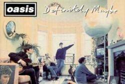 Лучшая пластинка Британии - дебютный альбом Oasis