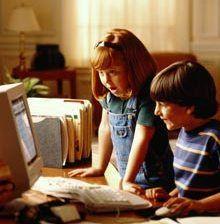 Интернет-компании Google, Yahoo и Bebo выработали единую систему правил в отношении детей