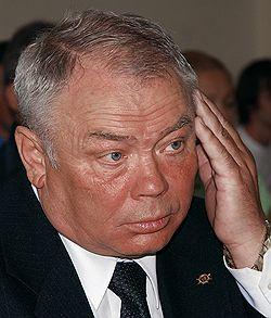 Экс-мэр Владивостока Юрий Копылов: Я ведь уже не участвую в политике, что им надо от меня?