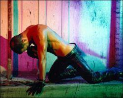 Британский Минздрав выделил 20 тысяч фунтов на финансирование гей-саун