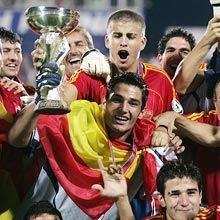 Сборную Испании по футболу могут исключить из числа участников Евро-2008