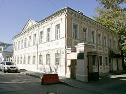 Московские скульпторы обещают голодать, пока им не вернут их Дом