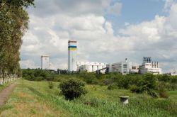 На донецкой шахте «Комсомолец Донбасса» произошло обрушение