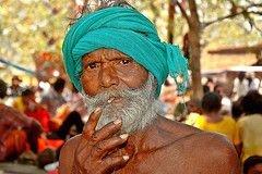 В Индии зафиксирована катастрофическая табачная эпидемия