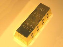 Прогноз эксперта: цены на золото в ближайшие 5 лет снизятся в 1,5 раза