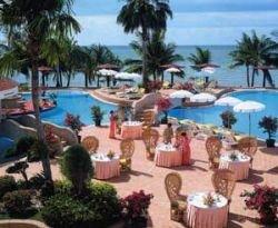 Тайские отели не заселяют российских туристов
