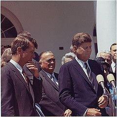 В Техасе найдены документы, связанные с покушением на Джона Кеннеди