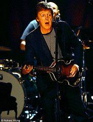 Пол Маккартни отказался петь дуэтом с Оззи Осборном на церемонии Brit Awards