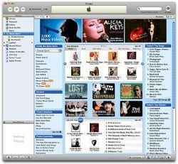 Программы для iPhone будут продаваться через iTunes Store