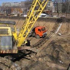 Московские стройки шокировали экологов