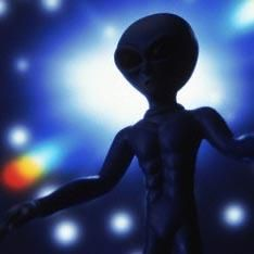 В Пермском крае поставят памятник русскому инопланетянину