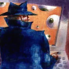 Кто, кроме хакеров, использует шпионские программы?