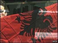 Австралия официально признала независимость Косово