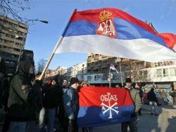 Сербия готова объявить войну всей Европе