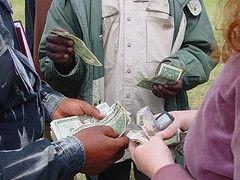 В Хабаровске выявлен факт незаконного расходования 7,7 млн рублей