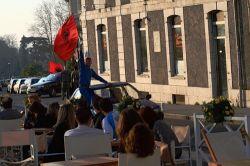 Кондолиза Райс: независимость Косово - путь к стабильности на Балканах