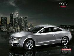 Журнал ForbesAutos определил лучшие купе 2008 года
