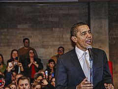 Европейцы хотят видеть президентом Барака Обаму