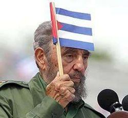Фидель Кастро оставил пост руководителя Острова свободы