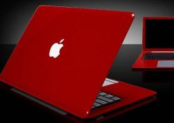 Хотите MacBook Air в другом цвете корпуса? (фото)