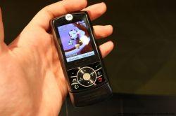 Выставка Mobile World Congress: разочарования (фото)