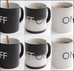 Самая умная кружка для кофе