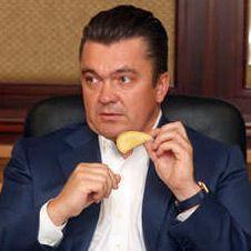 """Бывший владелец шоколадного бренда \""""А.Коркунов\"""" Андрей Коркунов занялся производством сухариков"""
