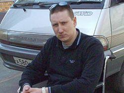 Приморец Александр Кашин, парализованный по вине бывшего генконсула США во Владивостоке, объявил голодовку