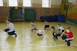 Почему школьники любят и ненавидят уроки физкультуры