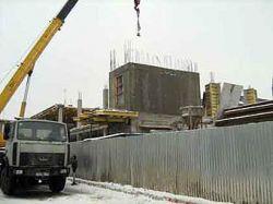 Московские власти возведут хранилища для продовольствия
