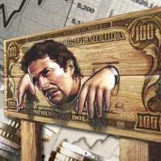 За преднамеренное банкротство банкиров будут сажать на 8 лет