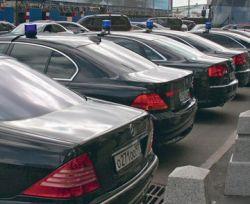Бюджетный Lexus: завхозы государственных учреждений не видят причин экономить на автопарке