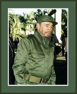 Джордж Буш: на Кубе после отставки Фиделя Кастро настанет демократия