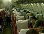 """Летчики \""""Уральских авиалиний\"""" устроили на борту самолета пьяный разгул"""