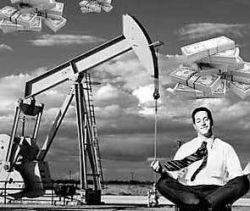 """Деградация российской экономики в цифрах. Более половины нашей нефти достается \""""цивилизованному\"""" Западу"""