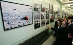 Американец Альфред Макларен намерен отнять у России славу за арктическое погружение