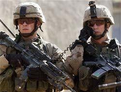 Войска НАТО стягиваются к сербской границе