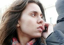 Журналистка New Times Наталья Морарь подала иск против ФСБ