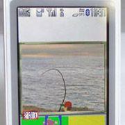 Японцы придумали рыбалку по телефону