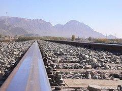 """ОАО \""""РЖД\"""" будет строить железные дороги в Алжире"""