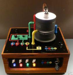 Синтезатор The Drum Buddy создает музыку будущего (видео)