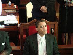 Советники Хиллари Клинтон обвинили Барака Обаму в плагиате